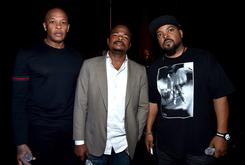 """""""Straight Outta Compton"""" Garners $24.2 Million In Opening Day Sales"""