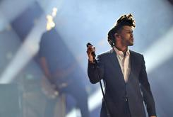 "The Weeknd Talks ""BBTM,"" Working With Kanye West, Influences"