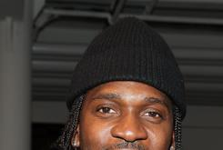 Pusha T Named President Of G.O.O.D. Music