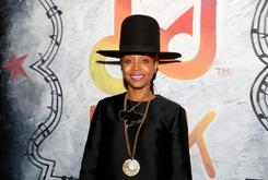 "Stream Erykah Badu's ""But You Caint Use My Phone"""