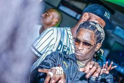 "Young Thug Says ""Slime Season 3"" Is On The Way"