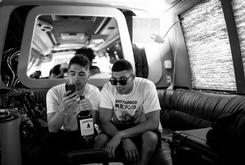 Tracklist Revealed For Majid Jordan's Self-Titled Debut Album