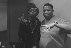 "Mannie Fresh Has Been Dropping Hints About Lil Wayne & 2 Chainz' ""ColleGrove"" Project"