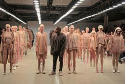 YEEZY Season 2 Shoes Releasing In June; Clothing Delayed Indefinitely