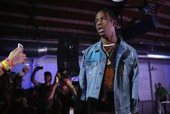 "Travis Scott Speaks On ""Birds In The Trap Sing McKnight"" Title"