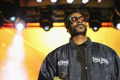 Snoop Dogg Had No Idea That Vetements Was Selling A $924 Shirt With His Face On It