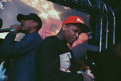 "Tracklist Revealed For YG's ""Still Brazy"" Album"