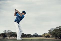 "Under Armour Unveils First Ever ""Smart"" Golf Shoe For Jordan Spieth"