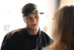 Kardashian Family Reportedly Upset With Tyga Over Arrest Warrant
