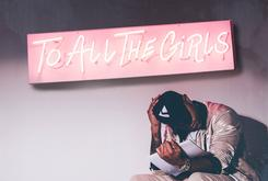 "Listen To Verse Simmonds' New Album ""To All The Girls"""