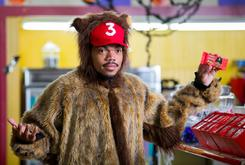 """Chance The Rapper Is About To Drop A New """"Kit Kat"""" Jingle"""