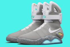Nike Announces Nike Mag Release Procedure