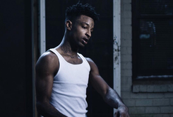 "21 Savage Responds To Copycat: ""Ain't No 22"""