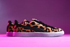 "PUMA Clydes Inspired By Walt ""Clyde"" Frazier's Style Release Tomorrow"