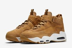 "First Look: Nike Air Griffey Max 1 ""Wheat"""