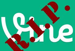 Vine Is Shutting Down