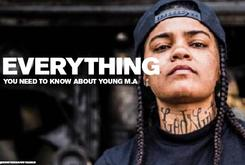 Everything You Need To Know About Young M.A