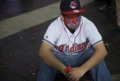 Social Media Reacts To Cleveland Indians Blowing 3-1 World Series Lead