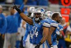 Lions' LB DeAndre Levy: My Proudest Collegiate Moment Was Breaking Joe Paterno's Leg