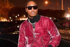 Cops Break Up Future's Rowdy Birthday Party