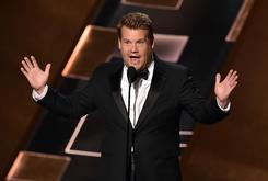 James Corden Chosen To Host Grammy Awards 2017