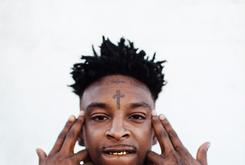 21 Savage Changes Instagram Avi To Kylie Jenner; Then Quickly Deletes It