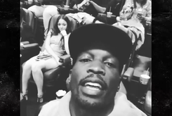 Chad Johnson Spent $4,000 To Take 200 Strangers To The Movies