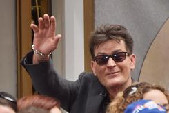 Charlie Sheen Asks God To Claim Donald Trump As Next Celebrity Victim