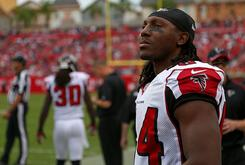 Roddy White Trashes Atlanta Falcons Coaches For Blowing Super Bowl