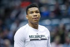 """Nike Launches New """"Come Out Of Nowhere"""" Episode Starring Giannis Antetokounmpo"""