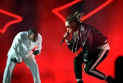"""Kendrick Lamar To Appear On Future's """"Mask Off"""" Remix"""
