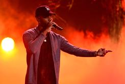 """Bryson Tiller Reveals Motivation Behind The """"True To Self"""" Early Drop"""