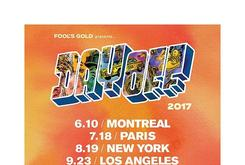 """Fool's Gold Announces """"DAY OFF"""" 2017 Dates"""