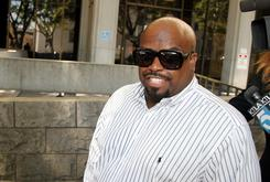 """Cee-Lo Green Calls Airport Employee's Singing """"Special"""""""