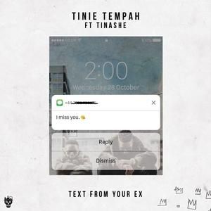 Tinie Tempah - Text From Your Ex (ft. Tinashe)