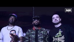 "DJ Green Lantern Feat. Royce Da 5'9"" & Conway ""ILL"" Video"