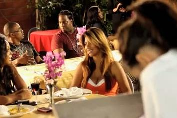 "IYAZ ""So Big"" Video"