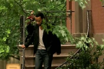 "John Legend & The Roots Feat. Common & Melanie Fiona ""Wake Up Everybody"" Video"