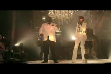 """Mary J. Blige Feat. Rick Ross """"Why"""" Video"""