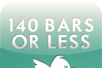 140 Bars Or Less: July 20 to August 01
