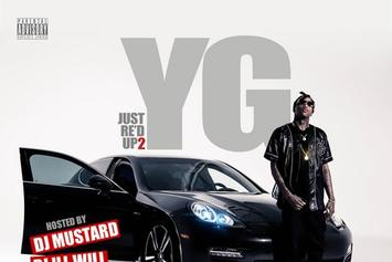 "Review: YG's ""Just Re'd Up 2"""