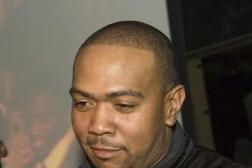 Timbaland Sues Insurance Company Over Claim For $1.8M Watch