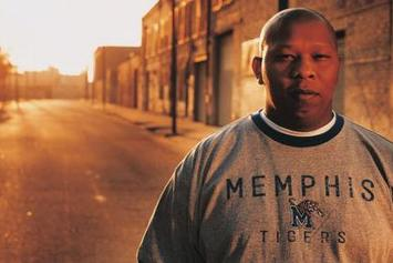 Mannie Fresh Talks New Orleans Bounce Music