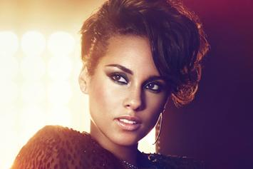 Alicia Keys To Headline Half-Time Show At NBA All-Star Game