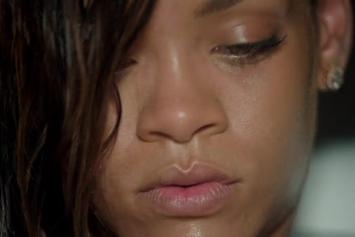 "Rihanna Feat. Mikky Ekko ""Stay"" Video"