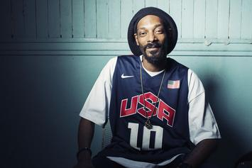 Snoop Dogg Owes IRS $546k