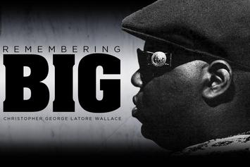Remembering: The Notorious B.I.G.