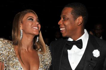 Jay-Z & Beyonce's Financial Information Exposed By Hacker