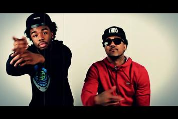 "Problem & Iamsu! Announce ""Million Dollar Afro"" Tour"