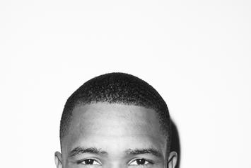 "Frank Ocean Picks New Single From ""Channel Orange"""